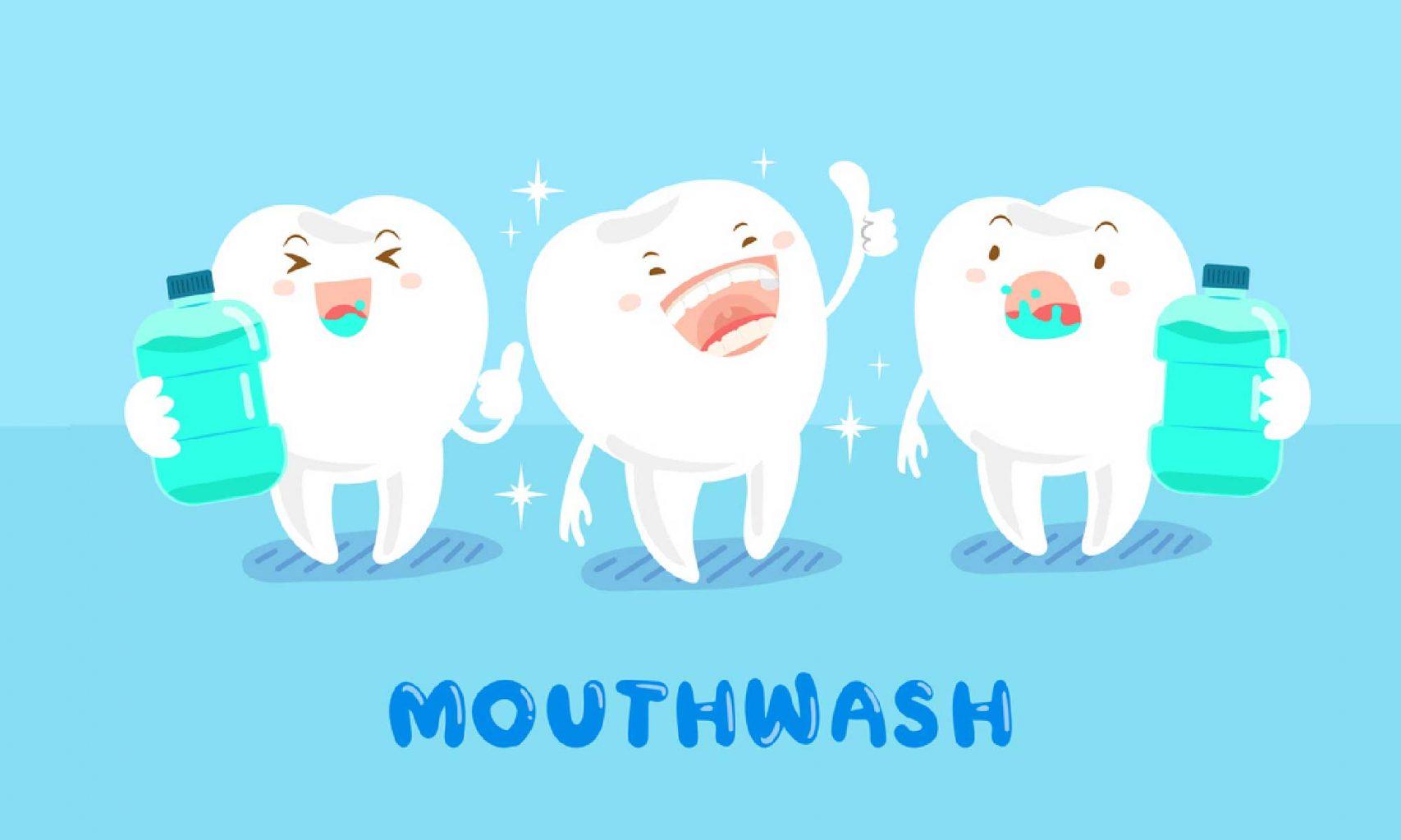 دهانشویه